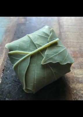 Hippy Sister Hippy Sister Folded Leaf Soap