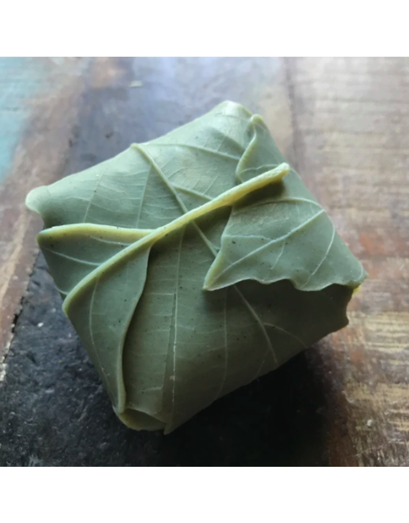 Hippy Sister Folded Leaf