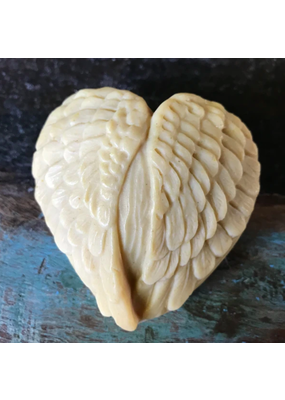 Hippy Sister Heart of Wings Soap