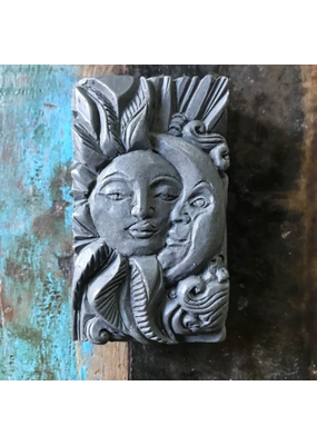 Hippy Sister Hippy Sister Celestial Sun and Moon Soap