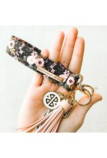 Pieces of Me Wristlet