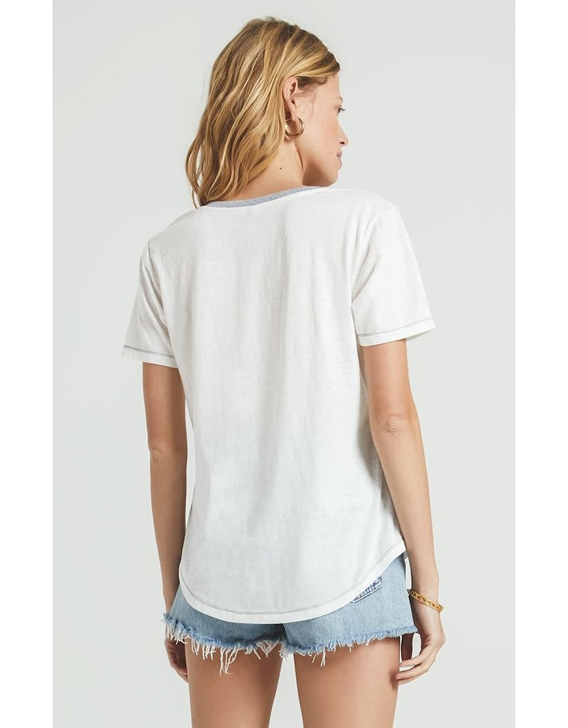 Z Supply Ridley Triblend Tee