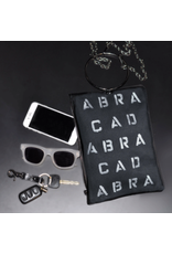 KBD Studio Abracadabra Canvas Ring Purse