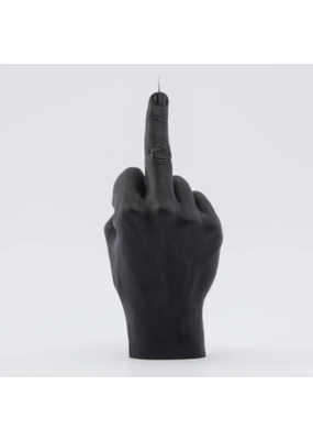 Candle Hand F*ck You