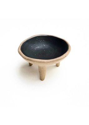 Koria Goods Speckled Trinket Dish