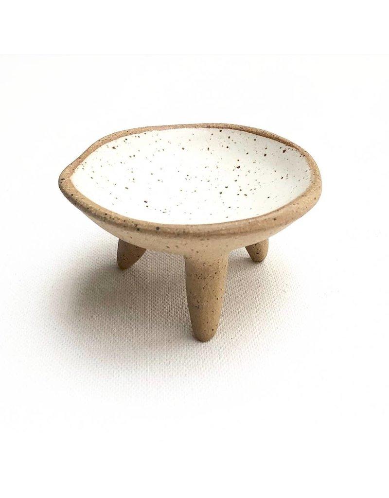 Korai Goods Speckled Trinket Dish