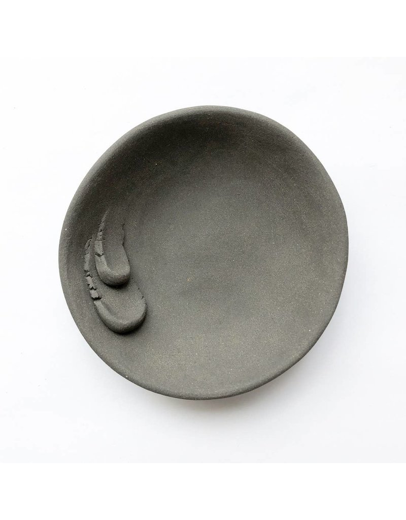 Korai Goods Porcelain Trinket Dish