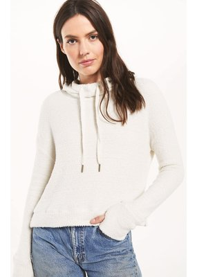 Z Supply Z Supply Kacey Feather Hoodie