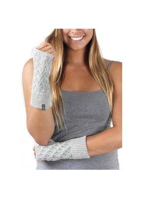 Shupaca alpaca diamond gloves