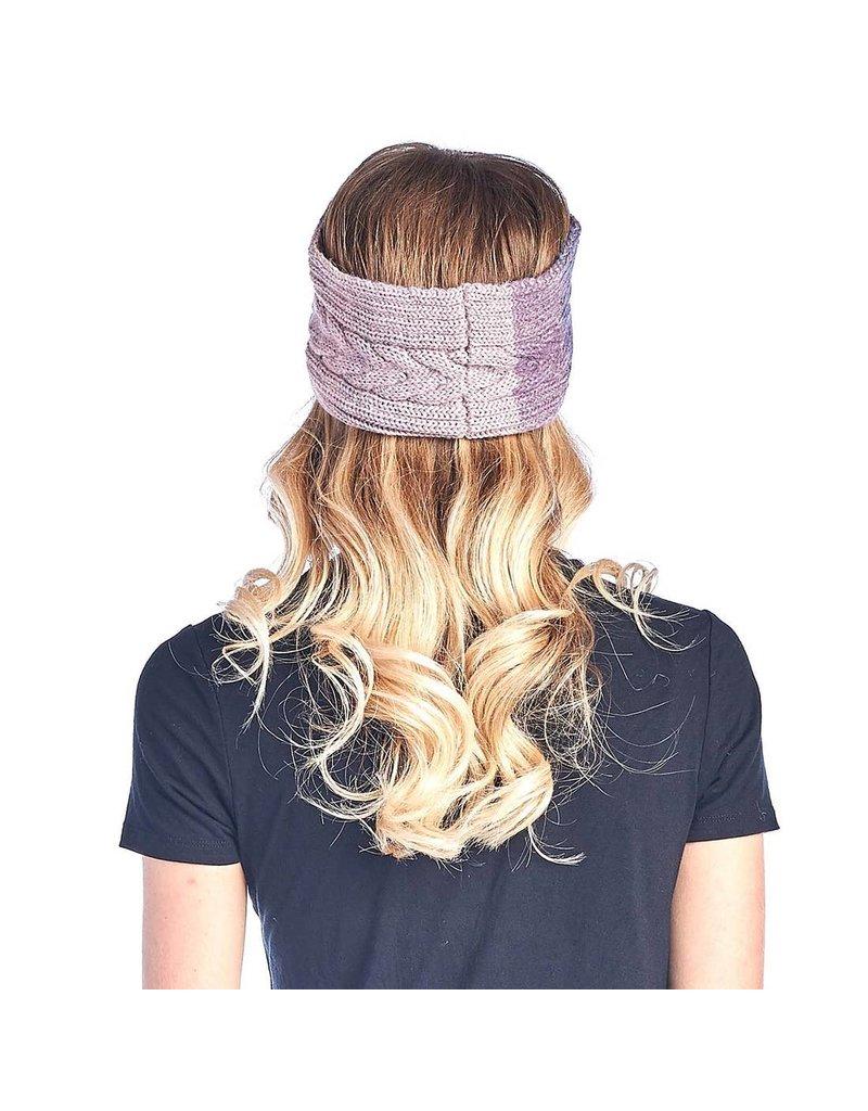 Shupaca Alpaca Headband Fade