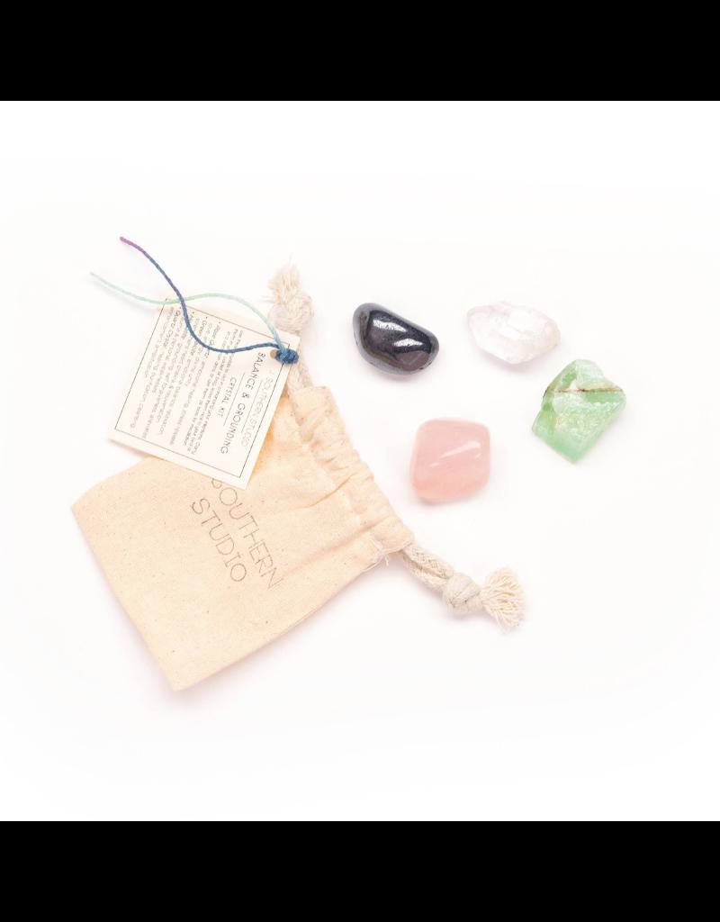 J. Southern Crystal Kit