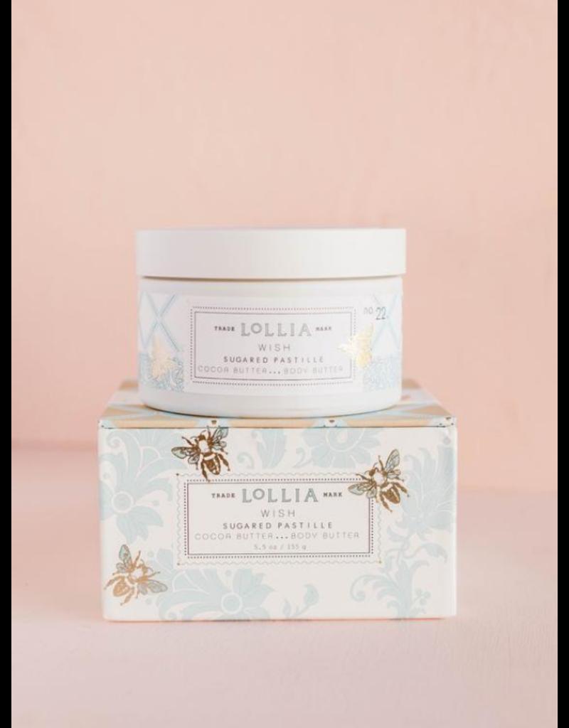 Lollia Body Butter