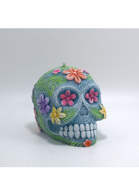 Alo Candles Alo Candles Mexican Calavera Candle