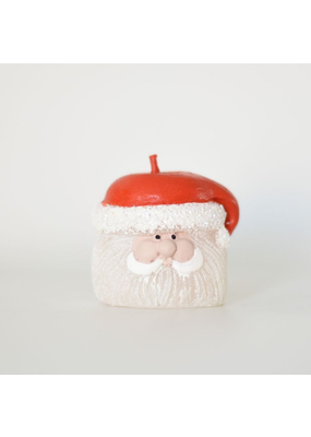 Alo Candles Alo Candles Santa Candle (Mini)