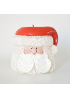 Alo Candles Alo Candles Santa Candle (Regular Size)