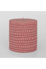 Alo Candles Stone Pattern Candle - Medium