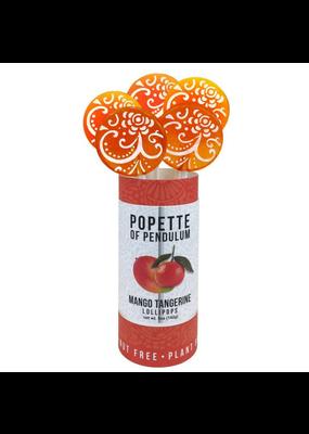 Popette of Pendulum Lollipop Canister