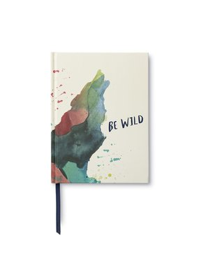 Compendium inc Compendium Inc Be Wild Journal
