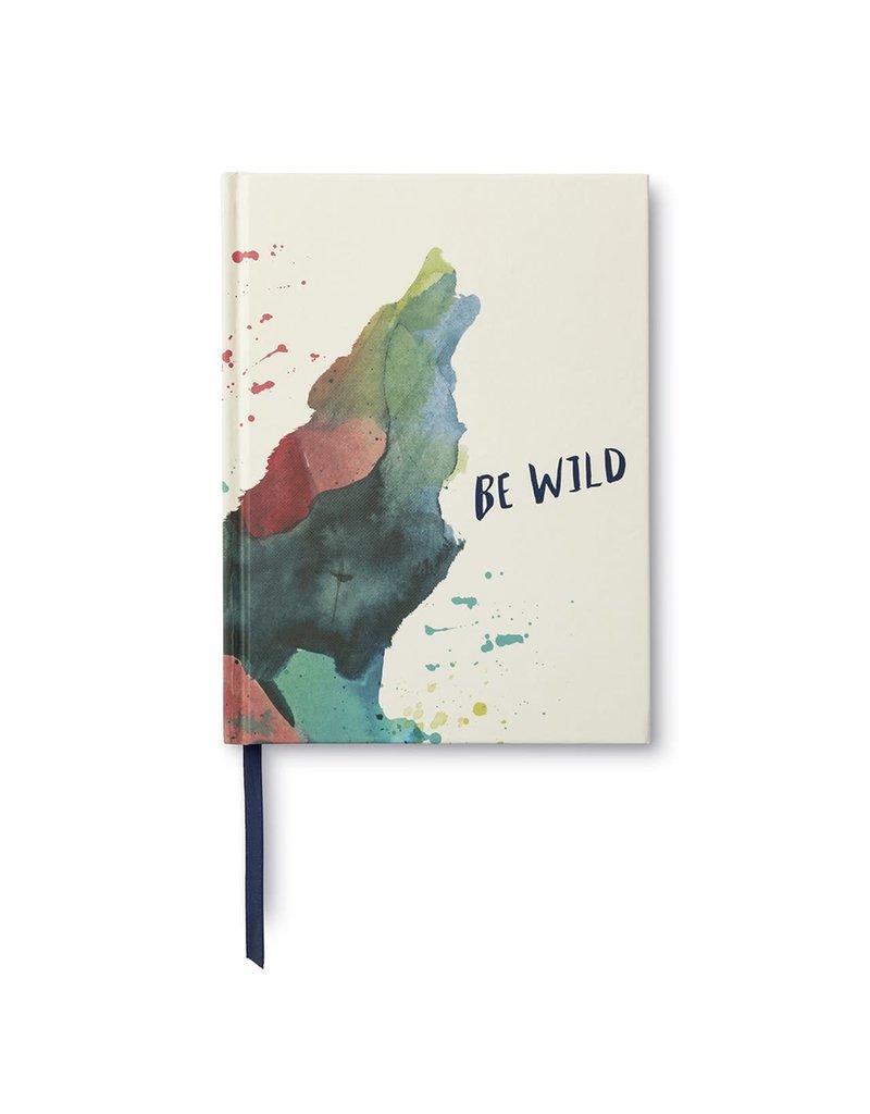 Compendium Inc. Compendium Inc Be Wild Journal