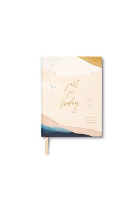 Compendium Inc. Just for Today Guided Journal