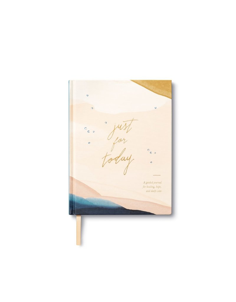 Compendium Inc. Compendium Inc Just for Today Guided Journal