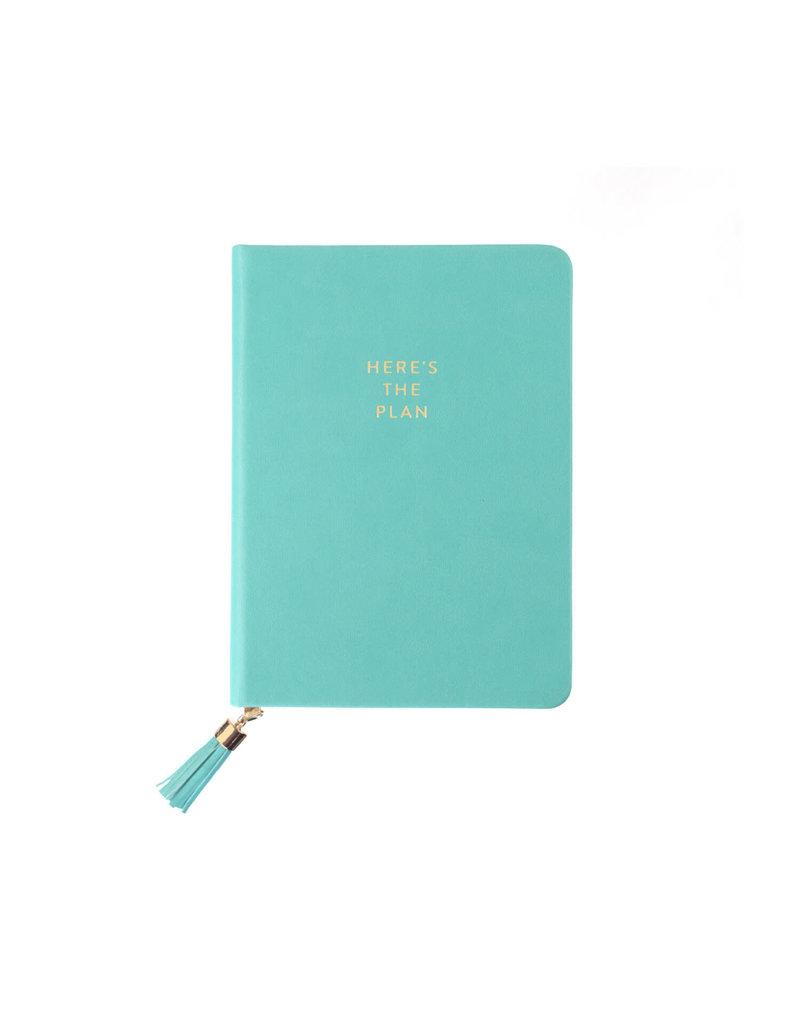 Eccolo Tassel journal