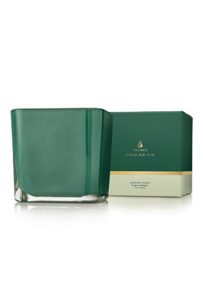 Thymes Grand Noble Candle, Emerald Medium