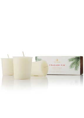 Thymes Votive Candle Set