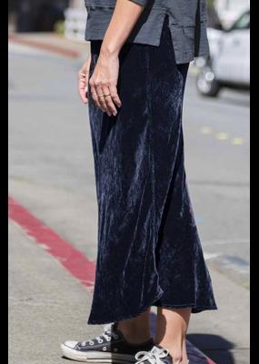 CP Shades Tanya Velvet Skirt