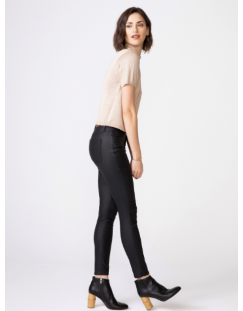 Unpublished Denim Olivia High Rise Skinny in Burnished