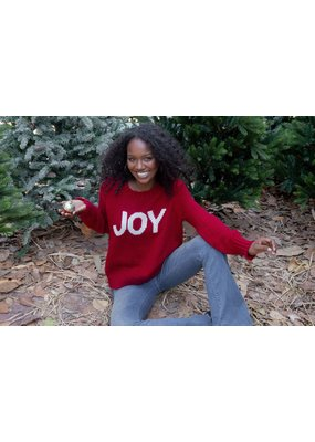 Wooden ships Wooden Ships Joy Red Crew