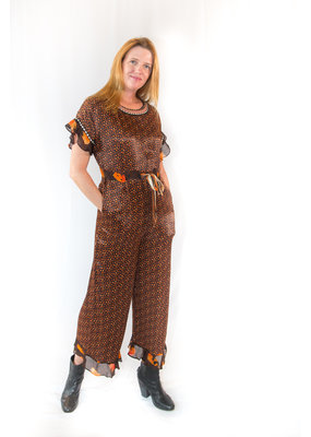 Conditions Apply Conditions Apply Faustina Jumpsuit