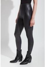 Lysse Matilda Foil Legging Black