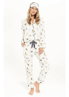 Z Supply Dream State PJ Set