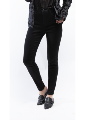 Oat NY Super High Rise Skinny