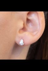 Kestan Livia - 925 Sterling Silver Earring
