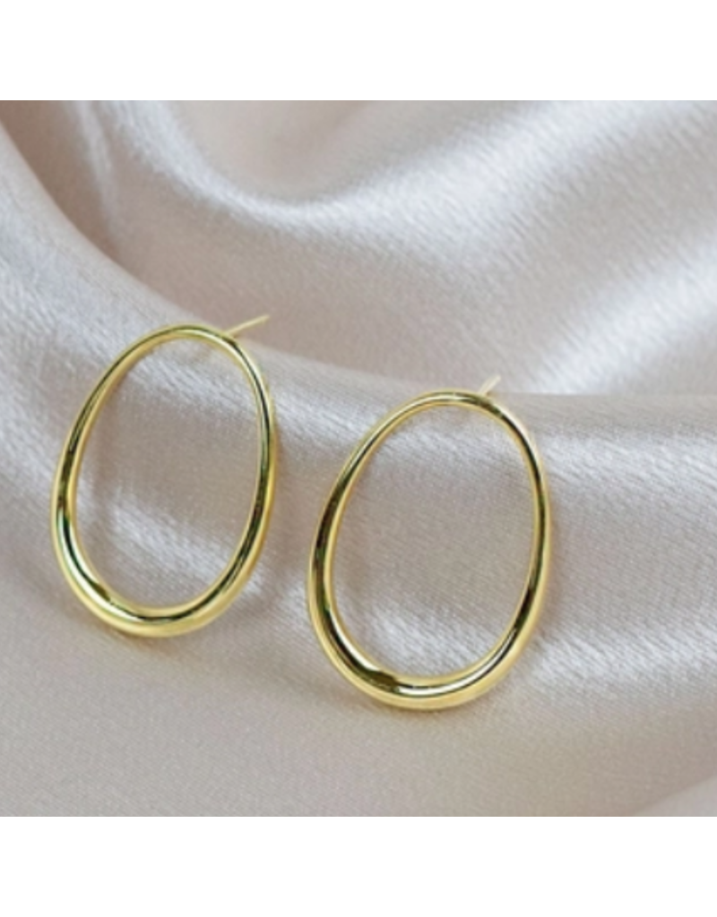 Quill Fine Jewelry & Lifestyle Audrey Post Earring