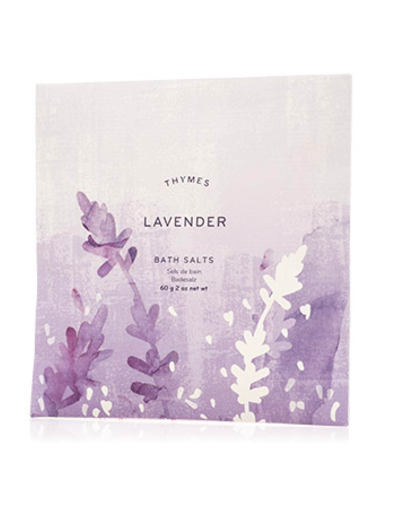 Thymes Collection Bath Salts