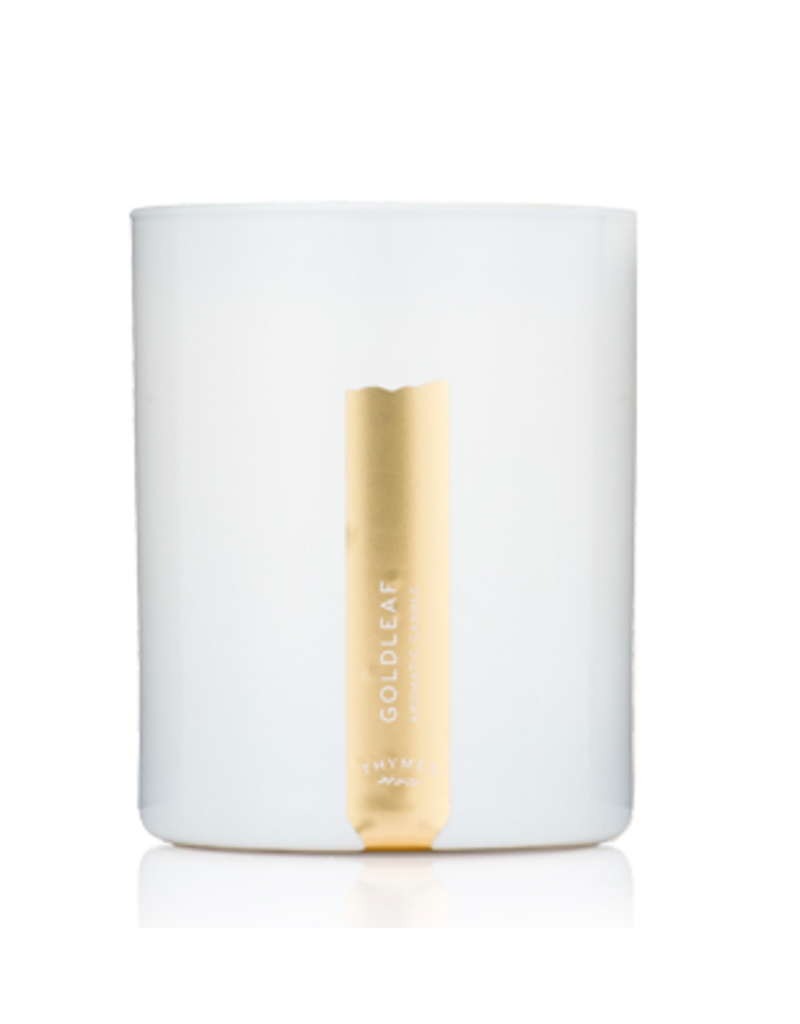 Thymes Collection Poured Candle