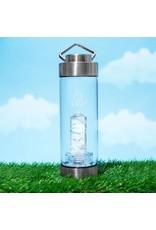 Soji Energy Crystal Gem Elixir Water Bottle