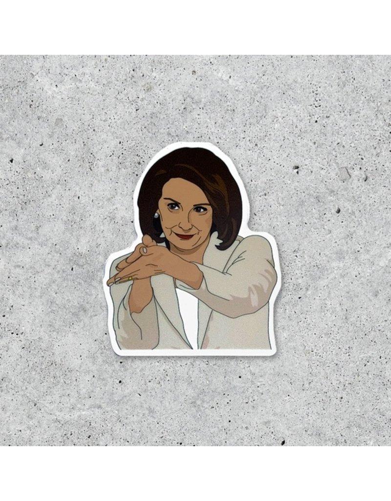 Citizen Ruth Stickers 2.0