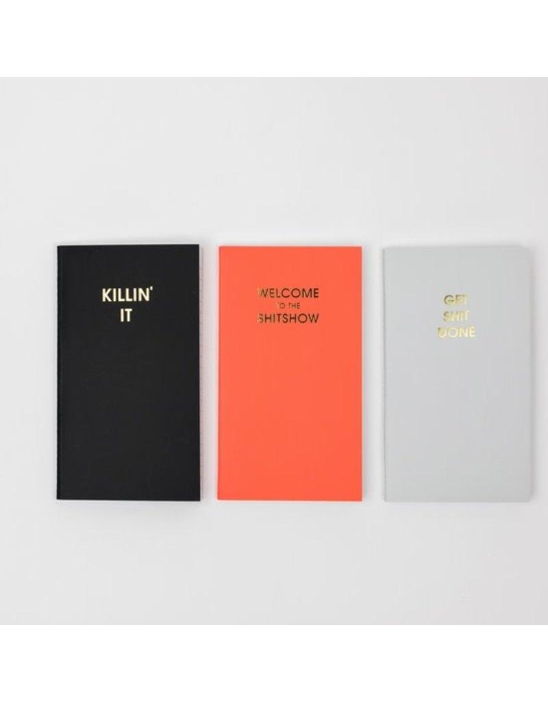 Chez Gagne' Mini Journal Set
