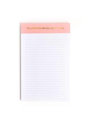 Chez Gagne' Novelty Notepad