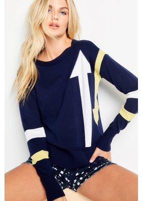 Lisa Todd Aim High Sweater