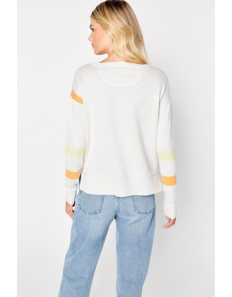 Lisa Todd Aim High Sweater