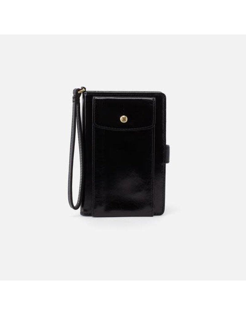 Hobo Bags Act Smartphone Wristlet Vintage Hide