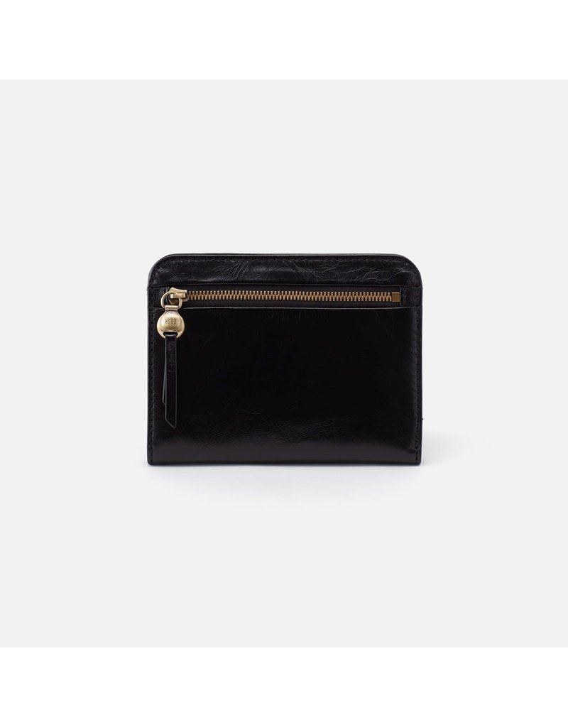 Hobo Bags Catch Bifold Wallet Vintage Hide