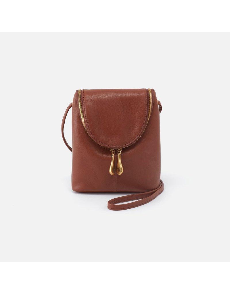 Hobo Bags Fern Crossbody Bag Velvet Hide