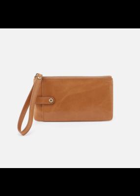 Hobo Bags King Smartphone Wristlet Vintage Hide