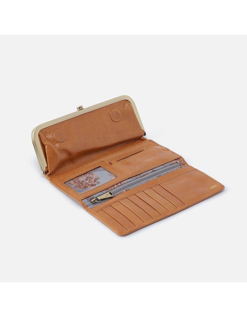Hobo Bags Rachel Continental Wallet Vintage Hide